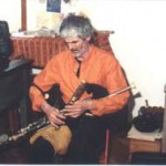 Uilleann pipers society